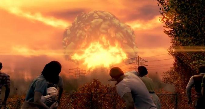 Fallout 4 Announced