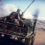 E3 2015: Mad Max Story Trailer