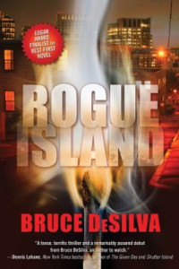 Rogue Island, Book 01 of the Liam Mulligan Series
