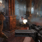 Wolfenstein: The Old Blood Adds New Action