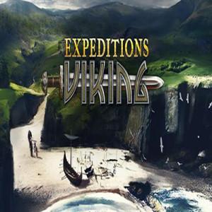 expidition vikingfix