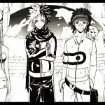 Manga Monday: 666 Satan by Seishi Kishimoto