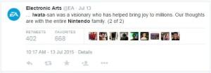Iwata EA