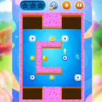 PAC-MAN Bounce Launches For Mobile Phones