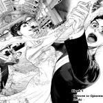 Manga Monday: Ballroom e Youkoso by Takeuchi Tomo