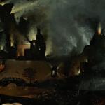 Book Series Wednesday: Satan's Sword by Debra Dunbar