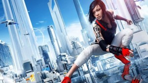 Ethnic diversity gets a boost with Mirror's Edge: Catalyst