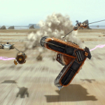 Retro Game Friday: Star Wars Racer