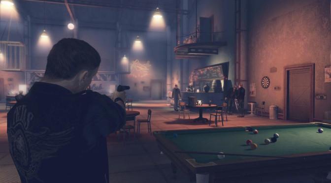Alekhine's Gun Releases New Screenshots From Development