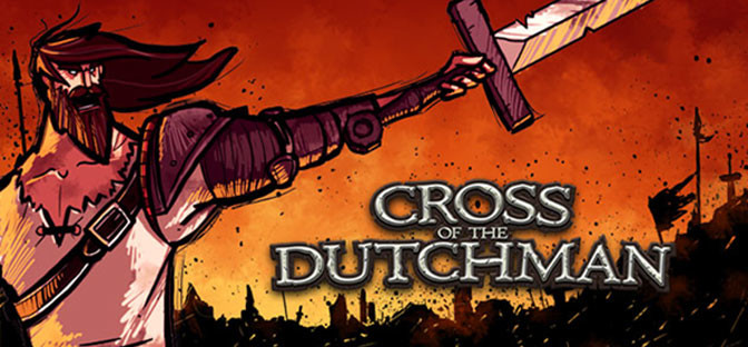 Cross of the Dutchman Releases in September