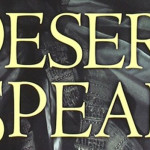 Following The Demon Cycle With The Desert Spear