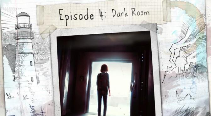 Life is Strange Episode 4: Dark Room Review