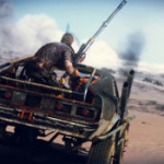 Trailer: Mad Max Stronghold
