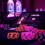 UK Online Casino Industry Boon Trend Likely to Continue