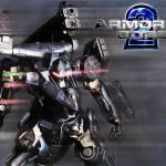 Retro Game Friday: Armored Core 2