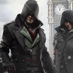 Gamescom 2015: Assassin's Creed Syndicate trailer