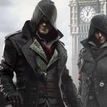 Gamescom 2015: Assassin's Creed Syndicate trailer