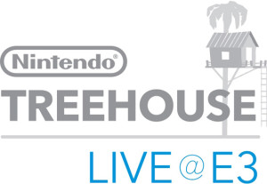 Nintendo Treehouse Chris Pranger