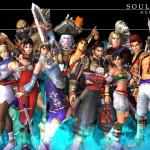 Retro Game Friday: Soul Calibur II
