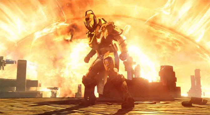Recapturing Glory With Destiny: The Taken King