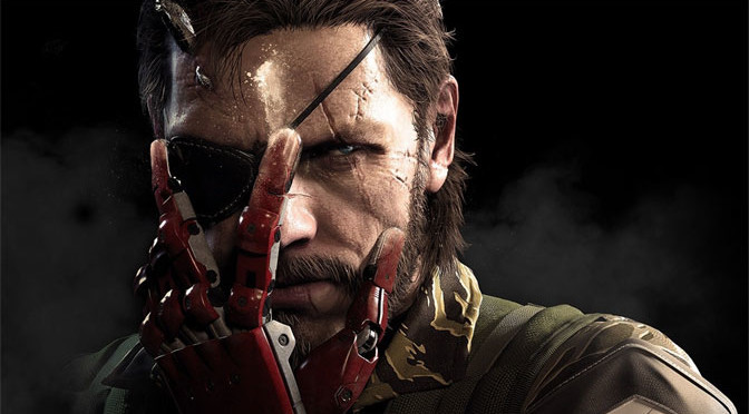 From Ground Zeroes To Phantom Pain Heroes?