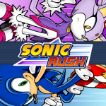 Retro Game Friday: Sonic Rush