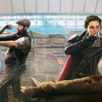 Games for Autumn 2015