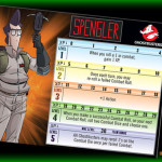 Ghostbusters: The Board Game To Launch In November