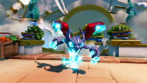 Players who are familiar with the Skylanders world and storyline will recognize a lot of old friends as they travel through the new adventure.