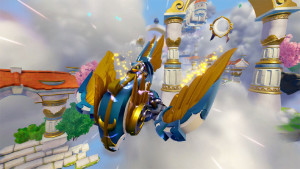 Skylanders Superchargers aims high with this update, but for the most part achieves its lofty goals, providing a new way to experience this fun series.