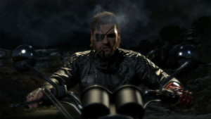 Don't worry, Snake is still Snake, even with a different voice actor.