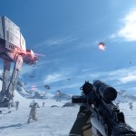 Video Game Tuesday: Star Wars Battlefront Beta Concerns