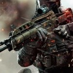 Trailer: Call Of duty Black Ops III