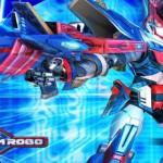Retro Game Friday: Custom Robo