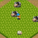Retro Game Friday: Harvest Moon 64