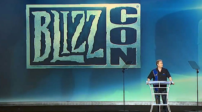 BlizzCon Offered Energy, Excitement and Wonder