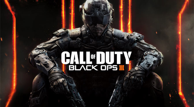 Final Call of Duty Black Ops III DLC Available for PlayStation 4