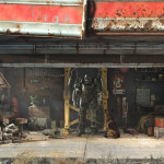 Fallout 4 Goes Nuclear Hot On The PC