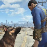 Bathing In Fallout 4's Nearly Perfect Nuclear World
