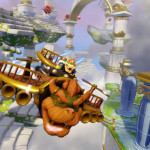 Skylanders SuperChargers Moves to iPhone, Apple TV