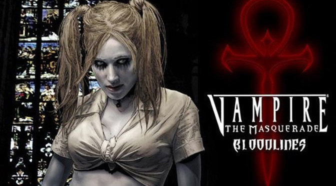 Paradox Buys White Wolf, Including Vampire: The Masquerade Properties