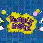 Retro Game Friday: Bubble Bobble