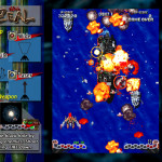 DeltaZeal Brings a Retro Bullet Hell Challenge