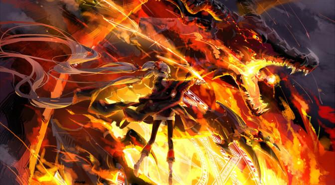TNT: Dragon's Bloodline Volume 01 by Yan Mao