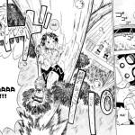 Manga Monday: Law of Ueki by Tsubasa Fukichi