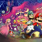 Retro Game Friday: Mario and Luigi Superstar Saga