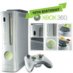 Happy 10th Birthday Xbox 360