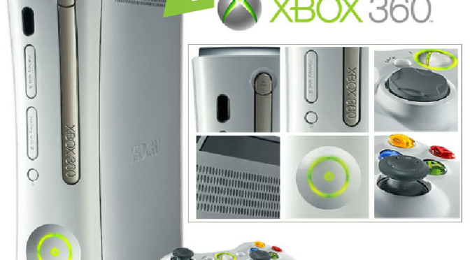 Happy 10th Birthday Xbox 360