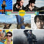 Gaming Highlights of 2015
