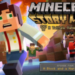 Minecraft: Story Mode Episode 4: A Block and a Hard Place Releases